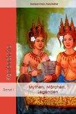 Mythen, Märchen und Legenden aus Kambodscha (eBook, ePUB)