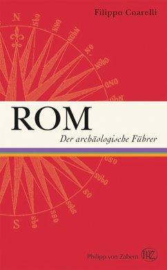 Rom (eBook, PDF) - Coarelli, Filippo
