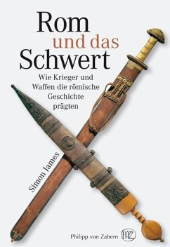 Rom und das Schwert (eBook, ePUB) - James, Simon