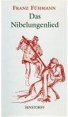 Das Nibelungenlied (eBook, ePUB)