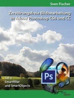 Zerstörungsfreie Bildbearbeitung mit Adobe Photoshop CS6 und CC - Teil 5 (eBook, ePUB) - Fischer, Sven