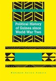Political History of Guinea since World War Two