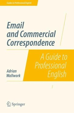 Email and Commercial Correspondence - Wallwork, Adrian