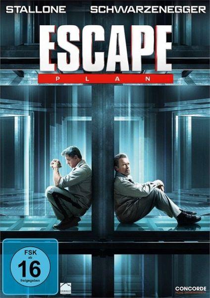 escape plan flieh oder stirb