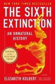 The Sixth Extinction (eBook, ePUB)