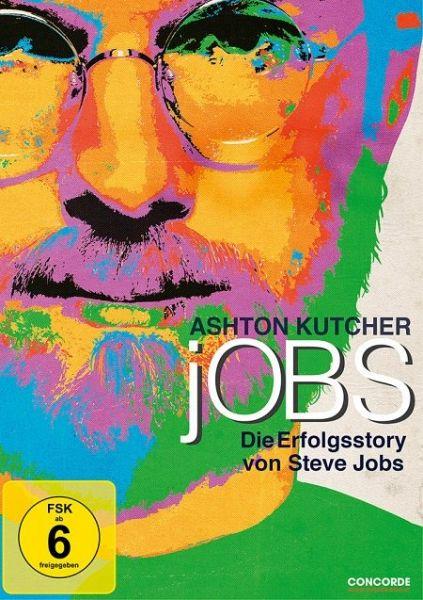 die erfolgsstory von steve jobs