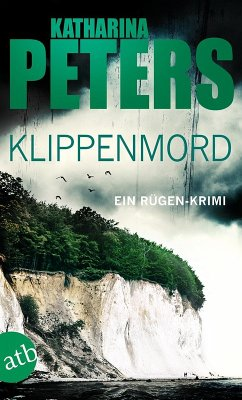 Klippenmord / Romy Beccare Bd.3 (eBook, ePUB) - Peters, Katharina
