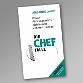 Die Chef-Falle (MP3-Download)