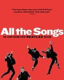 All The Songs (eBook, ePUB)