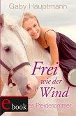 Kayas Pferdesommer / Frei wie der Wind Bd.1 (eBook, ePUB)