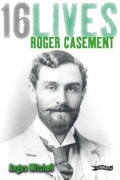 Roger Casement (eBook, ePUB) - Mitchell, Angus