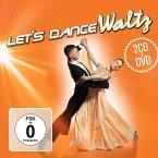 Waltz-Let'S Dance.2cd & Dvd