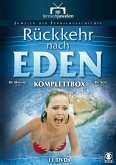 Rückkehr nach Eden - Box 1 - Die komplette Miniserie DVD-Box