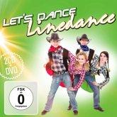 Linedance-Let'S Dance.2cd & Dvd