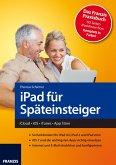 iPad für Späteinsteiger (eBook, PDF)