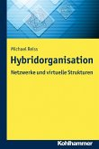 Hybridorganisation (eBook, ePUB)
