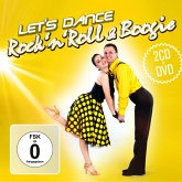 Rock'N Roll & Boogie-Let'S Dance.2cd & Dvd