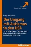 Der Umgang mit Autismus in den USA (eBook, ePUB)