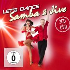 Samba & Jive-Let'S Dance.2cd & Dvd