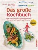 metabolic balance – Das große Kochbuch (eBook, ePUB)