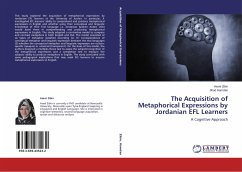 The Acquisition of Metaphorical Expressions by Jordanian EFL Learners