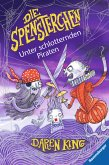 Die Spensterchen 2: Unter schlotternden Piraten (eBook, ePUB)