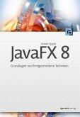 JavaFX 8