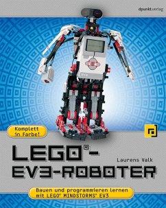 LEGO®-EV3-Roboter - Valk, Laurens
