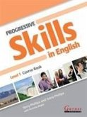Progressive Skills in English - Course Book - Level 1 - WithDVD and Audio CDs