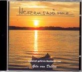 Herzenswärme, 1 Audio-CD