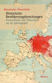 Historische Bevölkerungsforschungen (eBook, PDF)