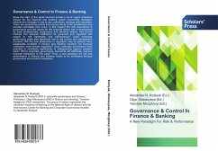 Governance & Control In Finance & Banking
