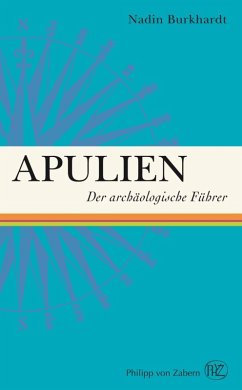 Apulien (eBook, PDF) - Burkhardt, Nadin