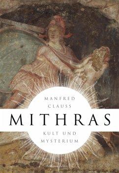 Mithras (eBook, ePUB) - Clauss, Manfred