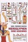 Hieroglyphen ohne Geheimnis (eBook, ePUB)