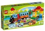LEGO® DUPLO® 10507 - Eisenbahn Starter Set