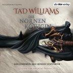 Die Nornenkönigin / Das Geheimnis der Großen Schwerter Bd.3 (MP3-Download)