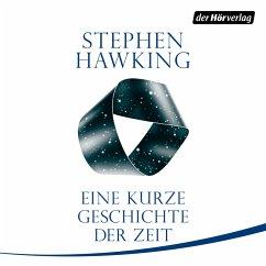 Eine kurze Geschichte der Zeit (MP3-Download) - Hawking, Stephen