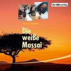 Die weiße Massai (MP3-Download)