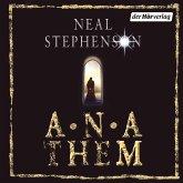 Anathem (MP3-Download)