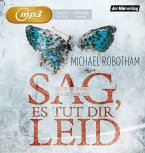 Sag, es tut dir leid / Joe O'Loughlin & Vincent Ruiz Bd.8 (MP3-Download)