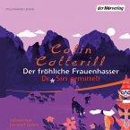 Der fröhliche Frauenhasser / Dr. Siri Bd.6 (MP3-Download)