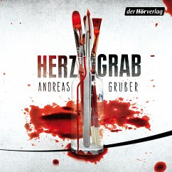 Herzgrab (MP3-Download) - Gruber, Andreas