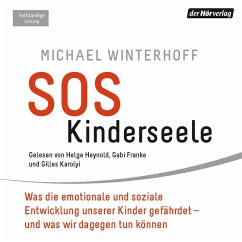 SOS Kinderseele (MP3-Download) - Winterhoff, Michael