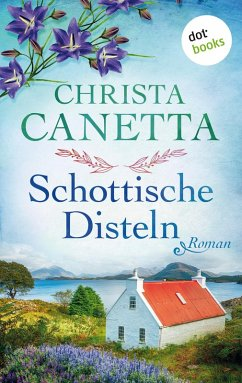 Schottische Disteln (eBook, ePUB)