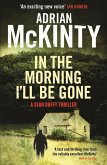In the Morning I'll be Gone (eBook, ePUB)