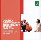 Cellokonzert Op.104/Rococo Variationen