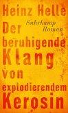 Der beruhigende Klang von explodierendem Kerosin (eBook, ePUB)