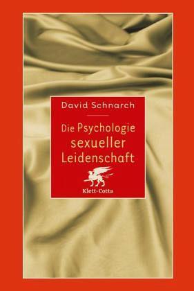 David schnarch die psychologie sexueller leidenschaft hörbuch