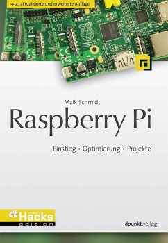 Raspberry Pi - Schmidt, Maik